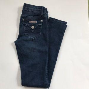 Hudson Skinny Jeans Size 12